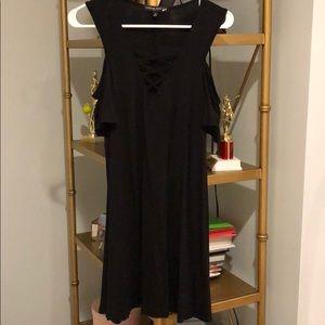 Living Doll Flowy Dress Size M